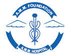 AMM Foundation Logo